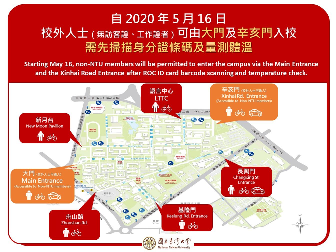 2020-5-16-校外人士可由大門及辛亥門刷身份證入校